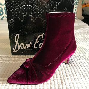 f87174e53 Sam Edelman Shoes - Sam Edelman Keena Knot Bootie - Size 8.5